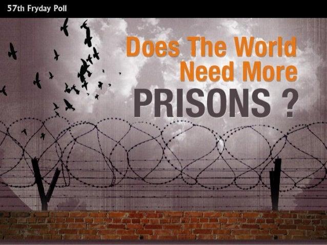 Do Prisons Make Us Safer? - Facts & Stats