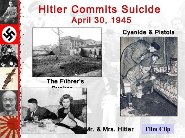 an evaluation of adolf hitlers strategies during world war ii Find out more about adolf hitler with these 10 facts the german nazi leader was responsible for the holocaust and for world war ii hitler sustained two major injuries during the war.