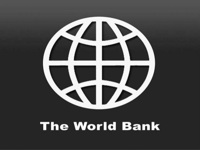 World bank by ROAR Group