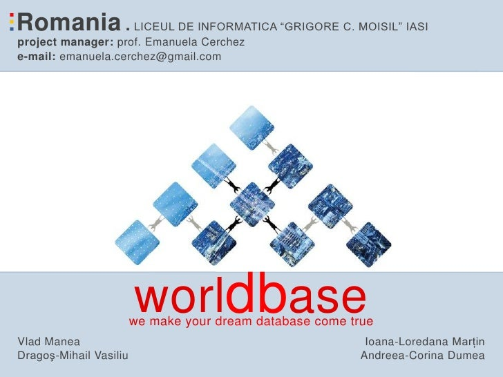 Worldbase