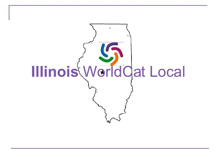 Illinois  WorldCat Local