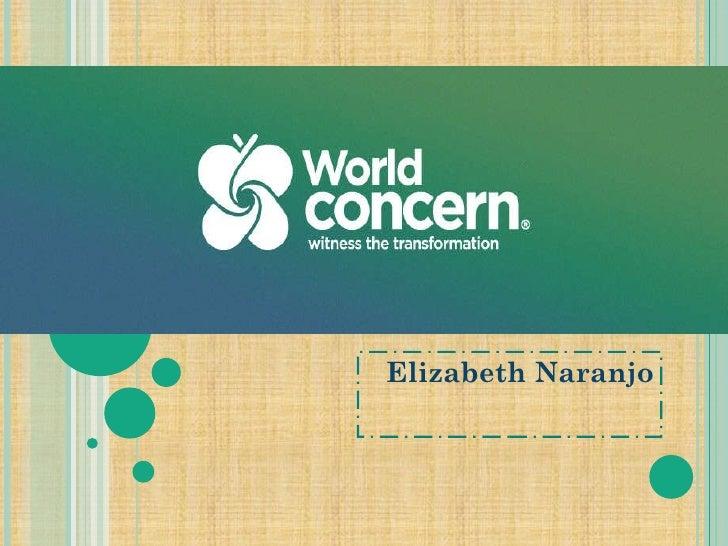 Elizabeth Naranjo