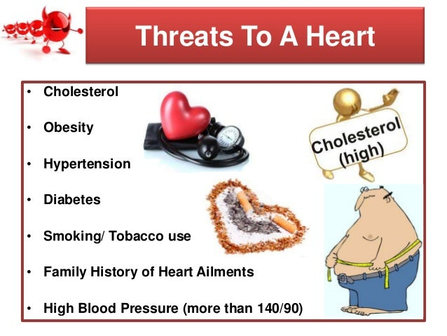 Otc drugs to avoid with high blood pressure