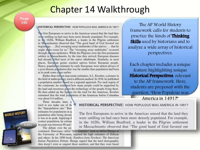 2010 ap world history essay question Background: one of the essay types you will encounter on the ap world history exam is the document-based question (dbq) as the name implies, this question is based on a bunch of documents (typically 4-10) that cover one topic.