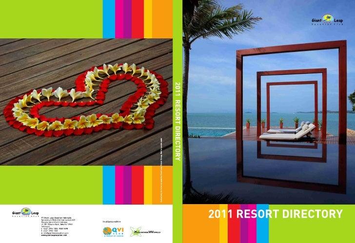 World List Resort Grand Vacation Club