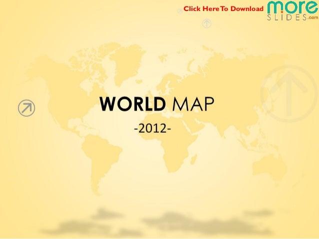 World population | Moreslides.com