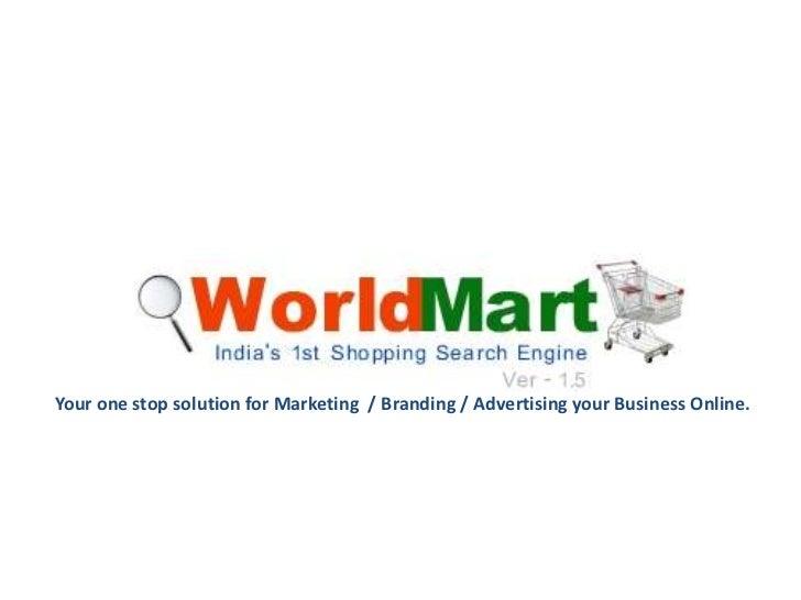 World Mart India