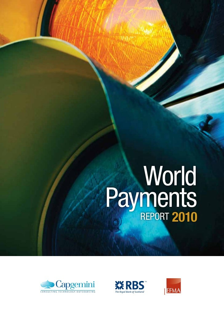 WorldPayments   REPORT   2010