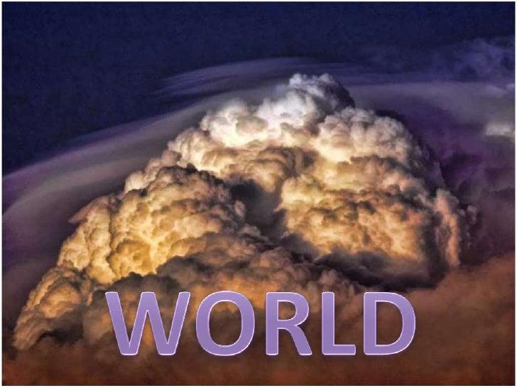 WORLD<br />