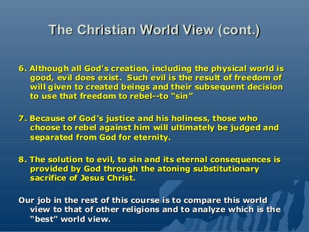 What pieces of Christianity descend from polytheistic religions?