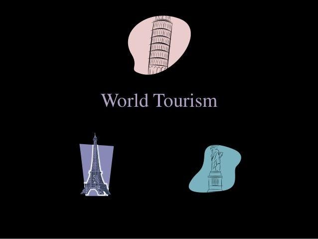 World tourism intro (BSTM- F1)