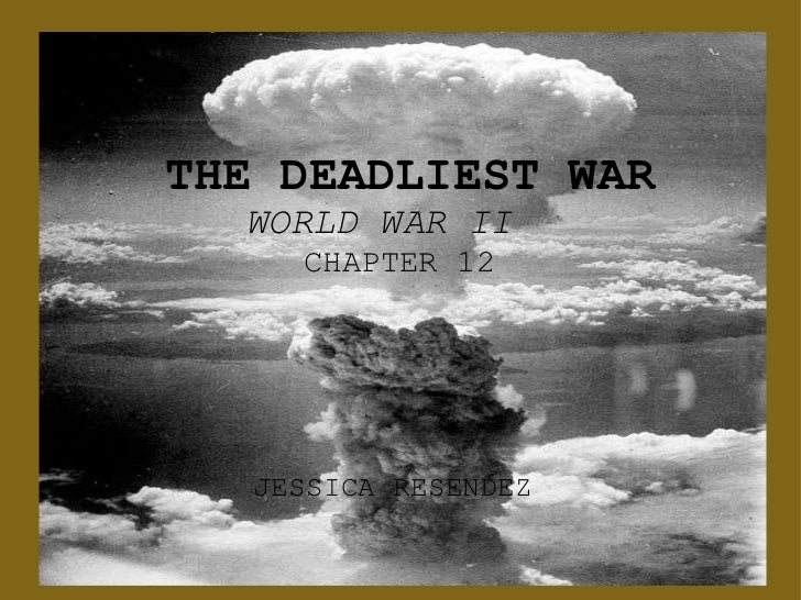 World war ii[1]
