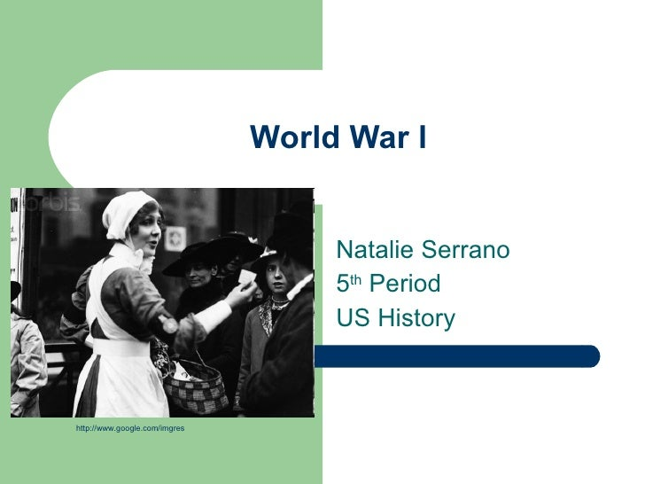 World war l