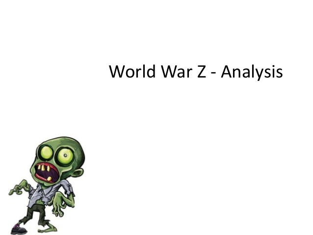 an analysis of the topic of the world war one World war i summary: the war fought between july 28, 1914, and november 11, 1918, was known at the time as the great war, the war to end war, and (in the united states) the european war only when the world went to war again in the 1930s and '40s did the earlier conflict become known as the first.