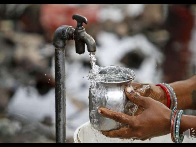 World Water Day March 22