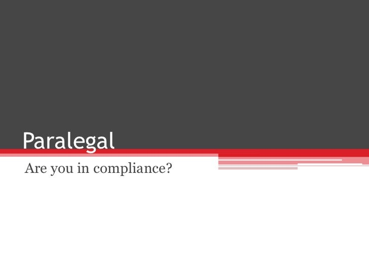 Would You Pass a CLE Audit?