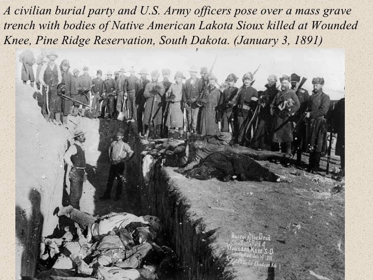 the battle at wounded knee essay Wounded knee essays: wounded the battle at wounded knee the ghost dance burry my heart at wounded knee bury my heart at wounded knee bury my.
