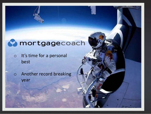 Fastest path to mortgage purchase business