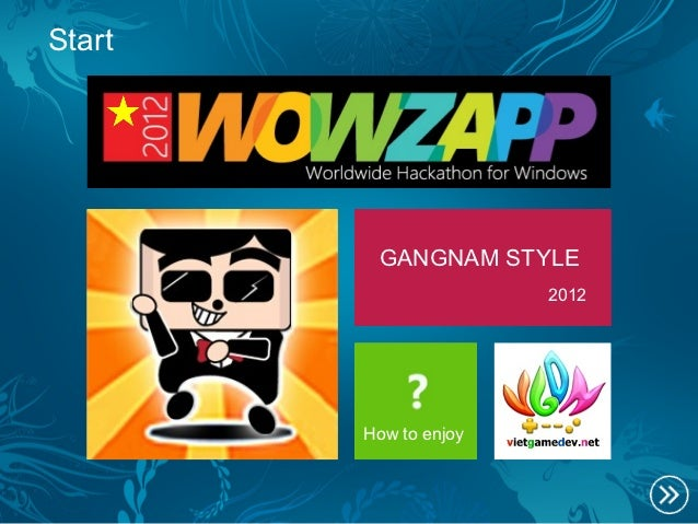 Wowzapp vietgamedev gangnam_game