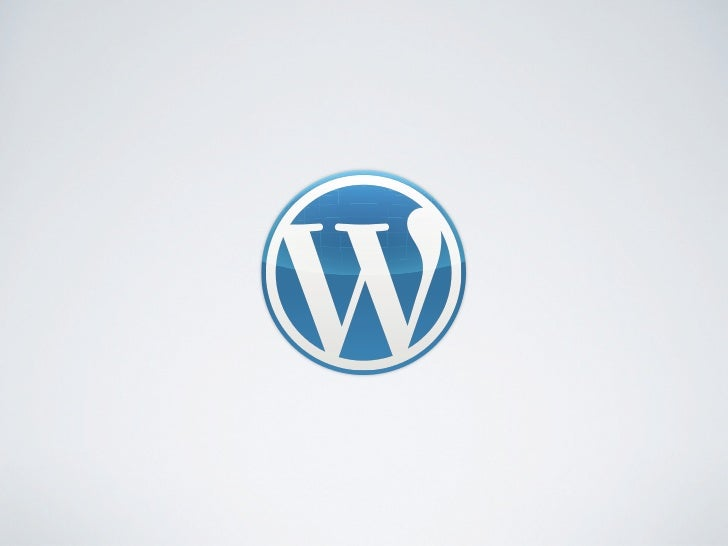 WordPress es móvil   Jorge Bernal, Sevilla, 2/7/11