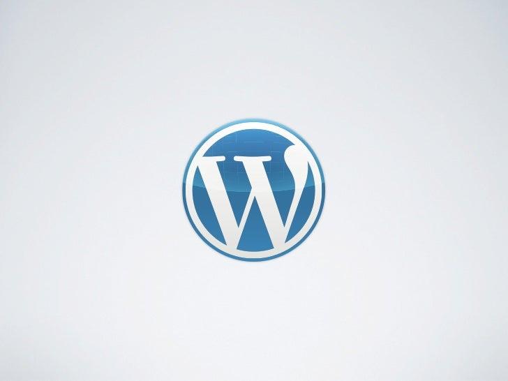 WordPress es móvil