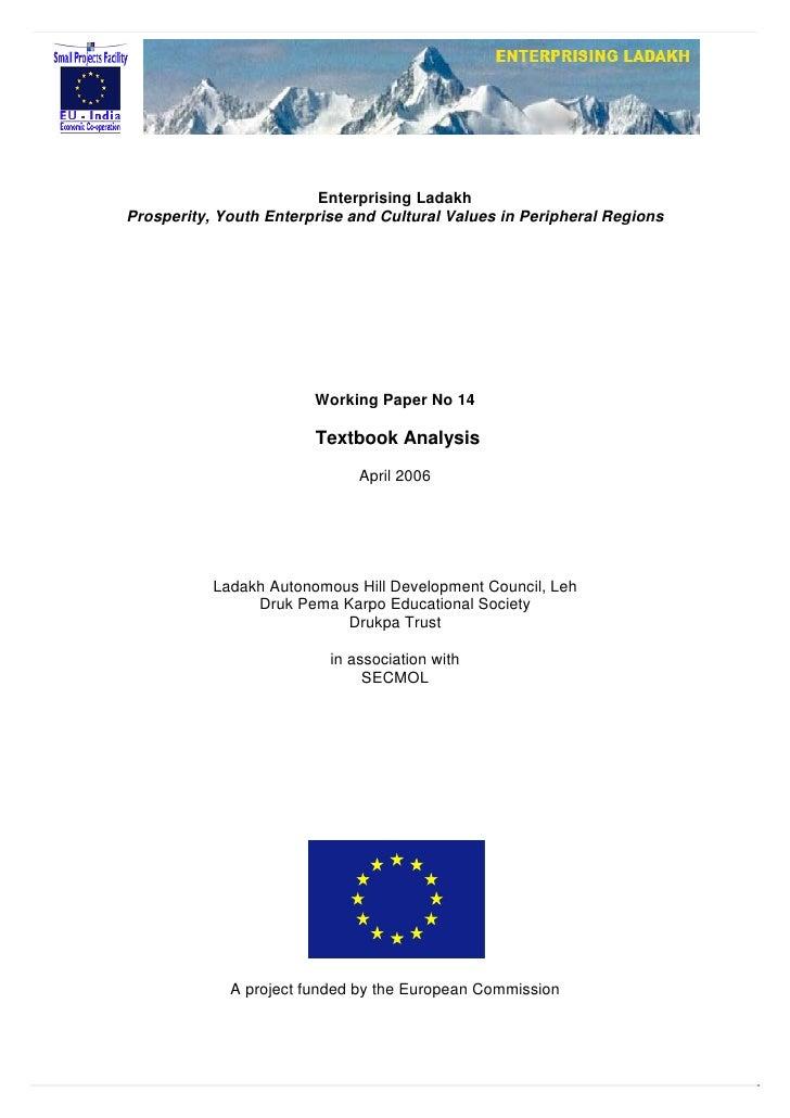 Wp14 textbook analysis_final