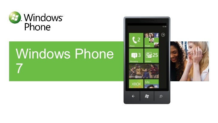 developing for Windows Phone 7