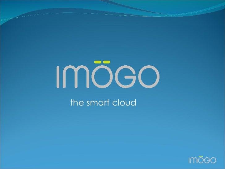 the smart cloud