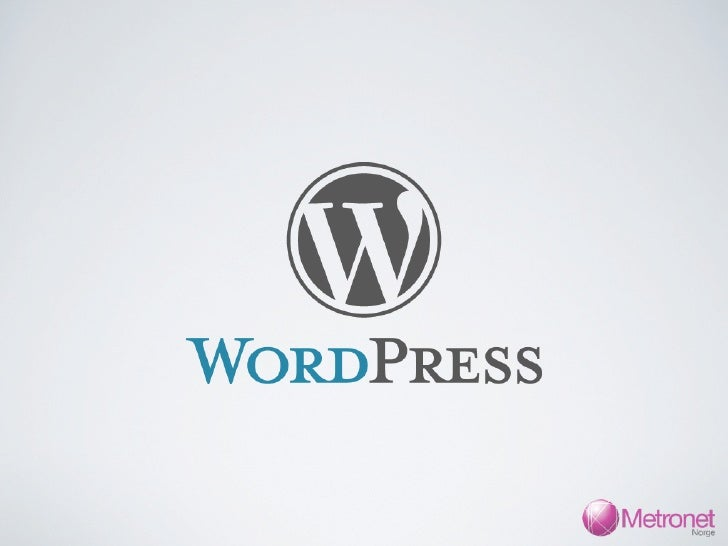 WordPress Bootcamp Part 3 - Themes