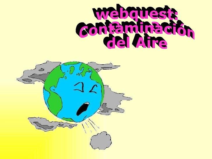 Dibujo para colorear Contaminación del aire - Img 14405