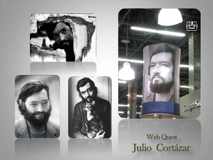 Wq julio cortázar