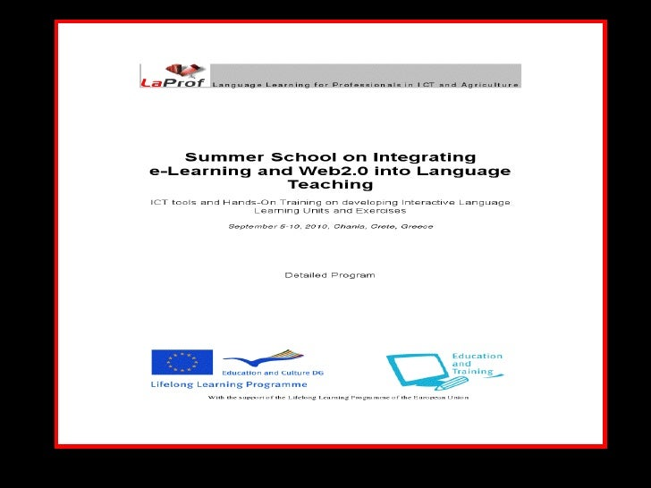 Introduction to WEBQUEST & Language Learning: Proposal of a WEB2QUEST model