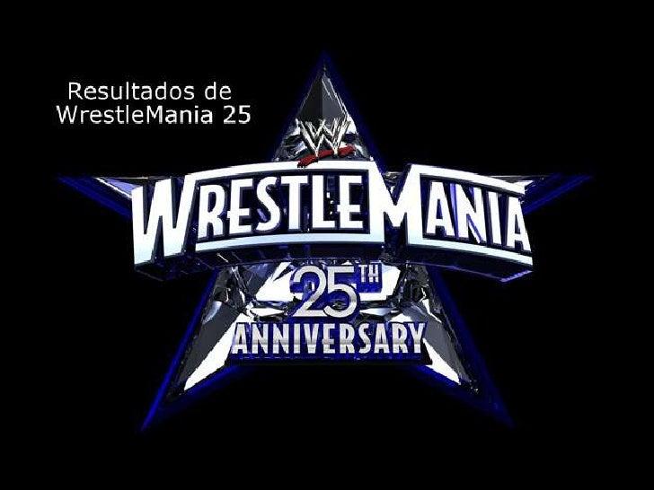 Imagenes WrestleMania [EveryDayWWE]