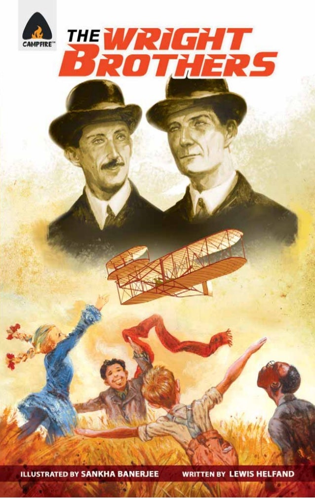 Wright brothers preview