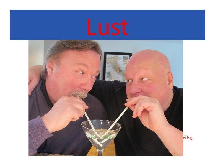Lust   $