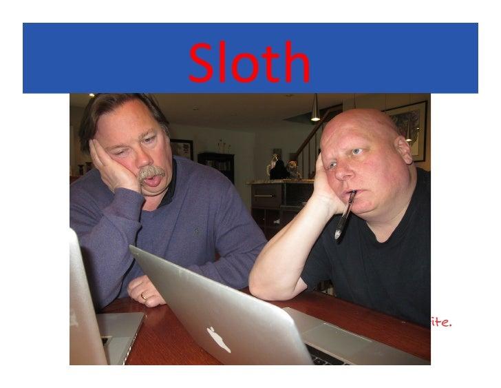 Sloth$