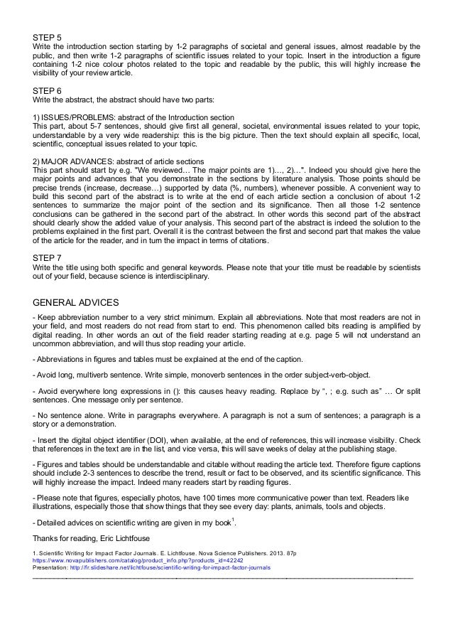 How To Start An Article Review Essay - image 8