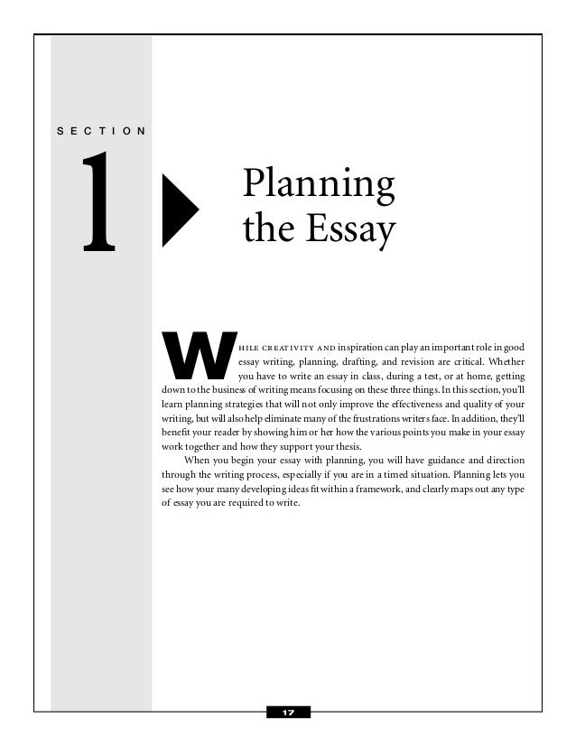 planning essays and assignments Essay writing: top tips for writing an planning your essay before you begin putting pen to about examtime apps assignments back to school best of the web.