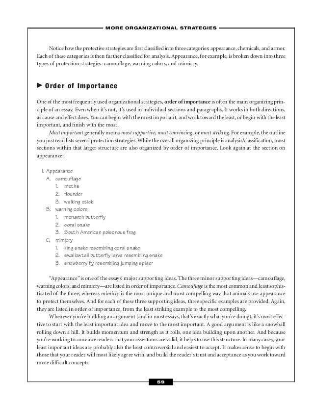 Power and Politics in the Criminal Justice Organization - Essay Example