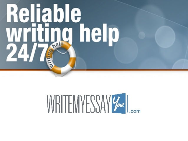 Writemyessay4Me - Paper Writing Service