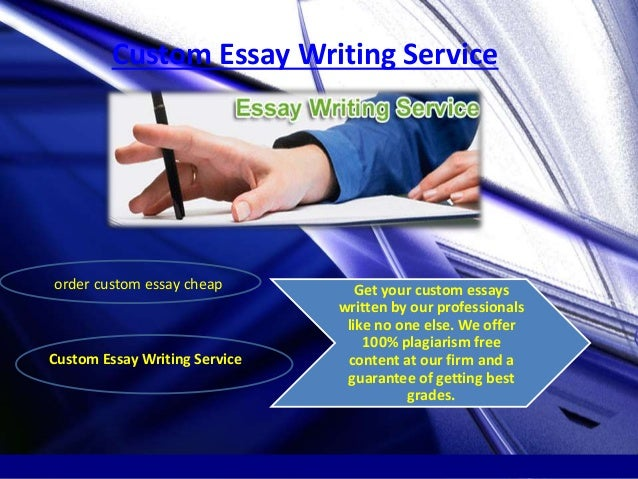 Write My Essay For Me | Custom Essay Writing Service