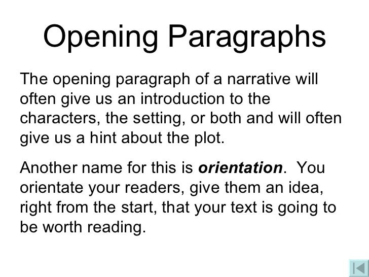 how to write a good opening paragraph for an essay How to write an opening statement for an essay how to write an ending paragraph in an essay.