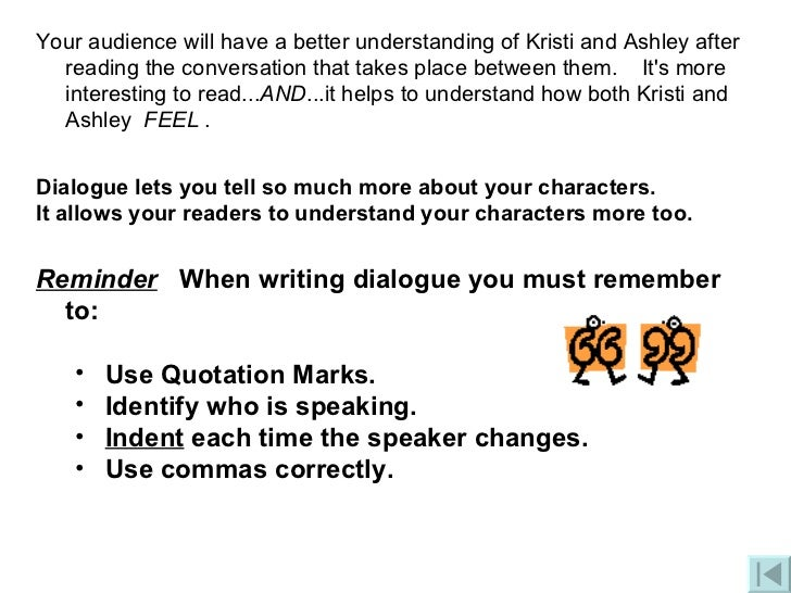 What duties does a writer have to his/her audience, if any at all?