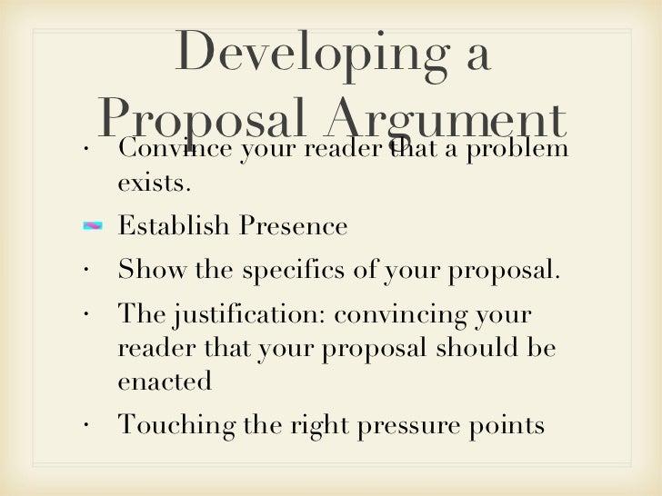 Evaluation argument... English Paper?
