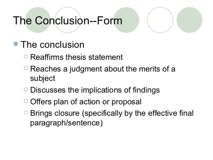 writing the conclusion in essays lesson plans Inspire your students to develop a passion for writing, practice reading comprehension, and build vocabulary and grammar skills with these language arts lesson plans.