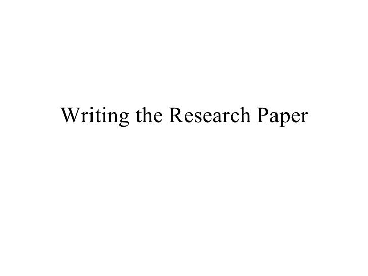 Write my eczema research paper