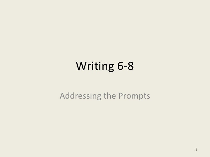 Writing6 8