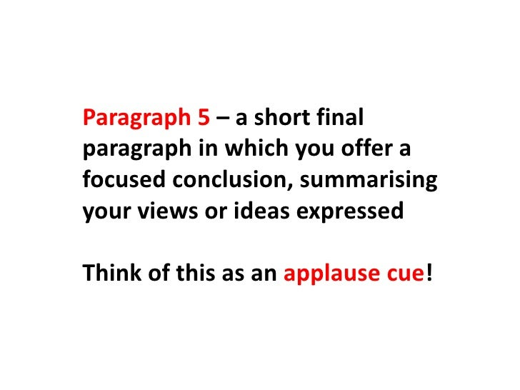 5 paragraph narrative essay Help students write five-paragraph essays with a graphic organizer five-paragraph essay five a metaphorical narrative in prose or verse in.