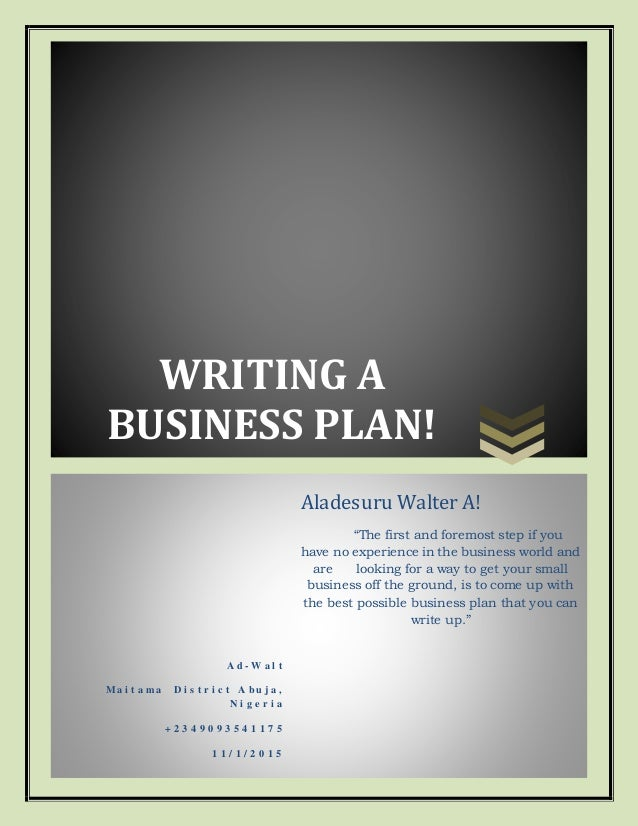 help me write a business plan for free Plan and present your business ideas with our free and easy business plan document that can help you and your business i write a business plan.