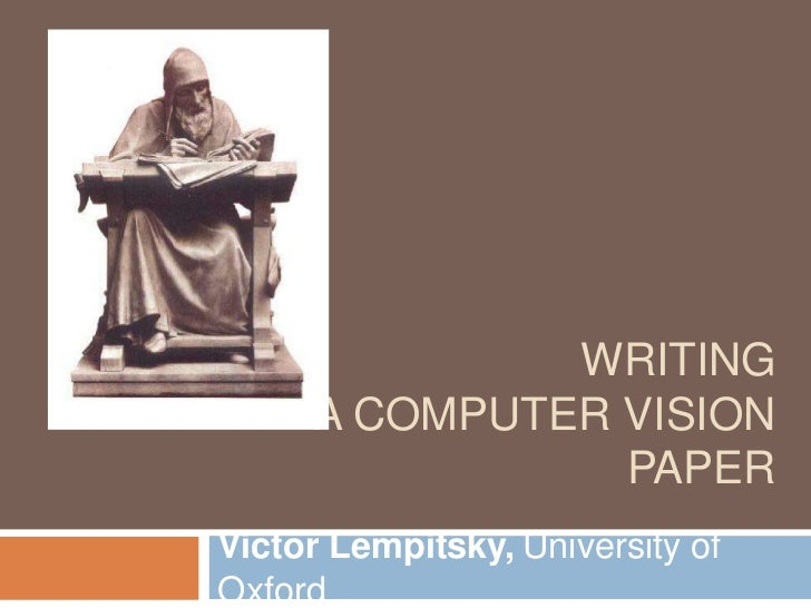 best computer for writing a thesis